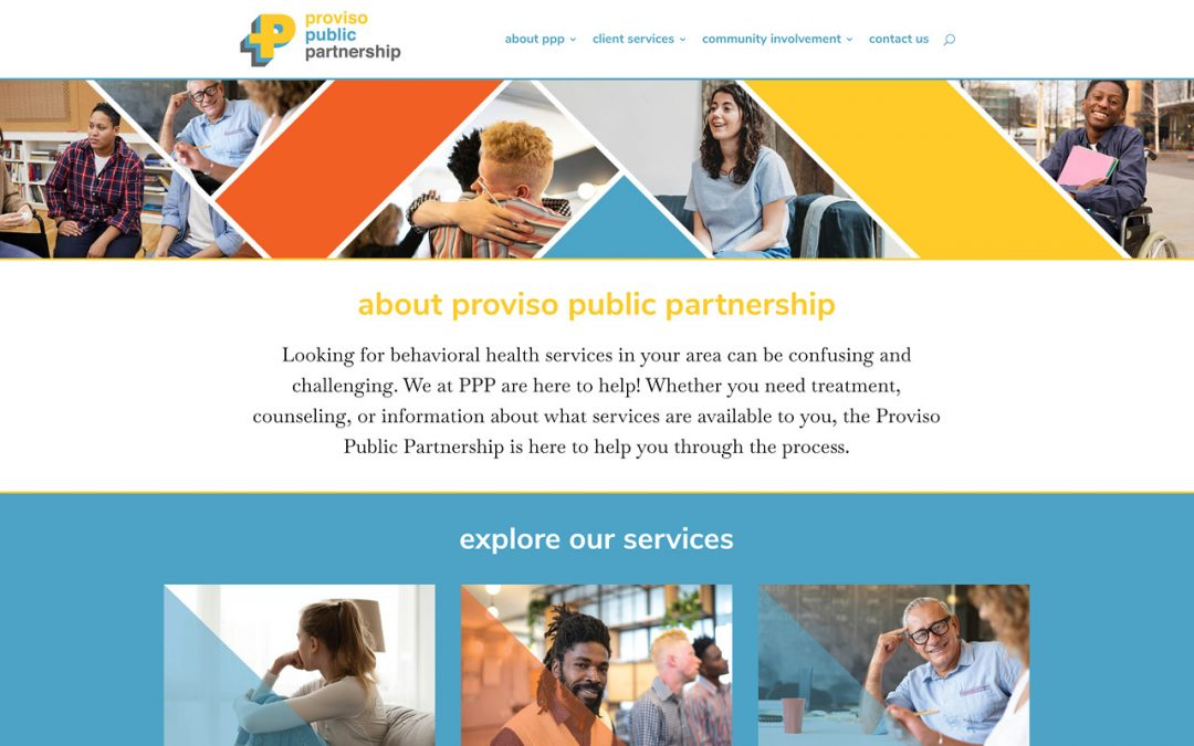 Proviso Public Partnership